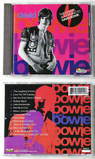 DAVID BOWIE The Gospel According To David Bowie .. German Decca Spectrum CD