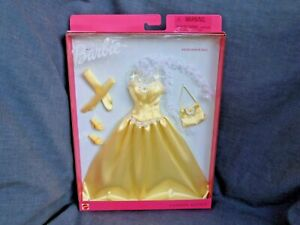 VINTAGE MATTEL FASHION AVENUE BARBIE OUTFIT COLLECTION - MIDSUMMER BALL