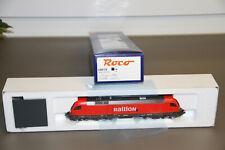 Roco H0 AC 69819 182 022-4 Railion   OVP/ unbespielt