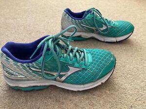 mizuno womens running shoes size 8.5 in europe ladies fashion