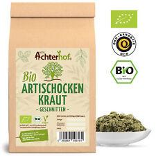 Artischocken Tee BIO | 250g | Artischockenblätter getrocknet | vom-Achterhof