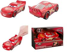 Disney Cars 3 - Lights & Sounds Lightning McQueen (fdd55)