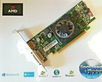 Windows 10 Dell OptiPlex 7010 7020 9010 9020 Tower 1GB Video Graphics Card