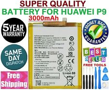 OEM Battery For Huawei P9 HB366481ECW Original 3.82V 3000mAh + Free Tools