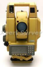 Topcon Gpt 8205a 5 Robotic Total Station Gpt 8205a