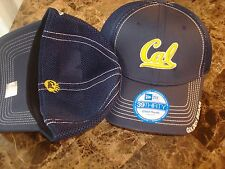 CALIFORNIA EARS CAL     NEWERRA '''YOUTH '''  DEADSTOCK HAT CAP STRETCH