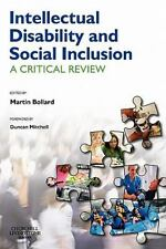 Intellectual Disability and Social Inclusion: A Critical Review