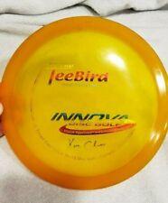 Rare! Innova 11x Kc Pro Teebird - 175 grams, used in less than 10 rounds