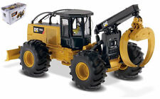 Cat 555D Wheel Skidder 1:50 Model DIECAST MASTERS