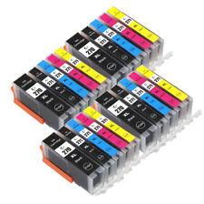 Printer Ink Tanks plus chip for Canon 270XL 271XL TS6020 TS5020 MG5720 MG6820