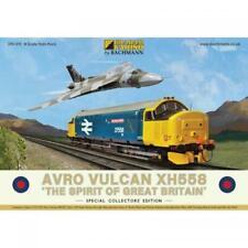 More details for 370-375 graham farish n gauge avro vulcan xh558 collectors pack