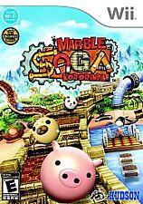 Marble Saga: Kororinpa (Nintendo Wii, 2009) No Manual