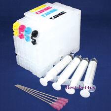 Vacíos Rellenables por sublimación Cartucho Tinta para Ricoh GX5050N GX7000