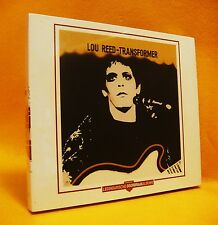 SEALED CD Lou Reed Transformer 13TR 2008 DeMorgen LTD Remastered RARE !