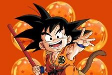 Dragon Ball Miniatures/figures (PART 2) 35mm Scale - for collectors, board games