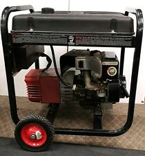 (N05239) Coleman Maxa 5000w Generator