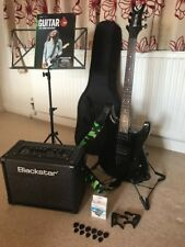 Dean Vendetta Electric Guitar, with Blackstar Core 20 Combo Amp Plus Extras