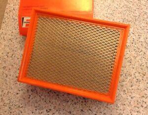 OPEL VAUXHALL VECTRA B 2.0D Air Filter 1996-2003 FRAM CA9473