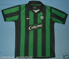 Celtic FC / 2006-2007 Away - NIKE - JUNIOR Shirt / Jersey. Size: 158-170, 13/15y