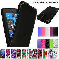 Top Flip Wallet Leather Magnetic Phone Case Cover For Nokia Lumia Mobile Phones