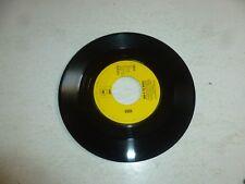 "ABBA - SOS - Original 1975 UK Yellow Epic label 7"" Juke Box Vinyl SIngle"