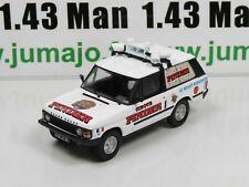 PIN99G 1/43 IXO CIRQUE PINDER : Range Rover annonce haut-parleur