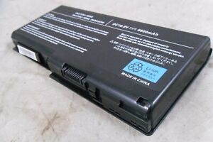 Laptop Battery PA3729U-1BRS PA3730U-1BRS PABA-1S206 10.8VDC 8800mAh