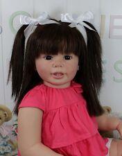 Bonnie's Babies Custom Reborn Ann Timmerman Katie Marie