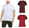 Under Armour UA Men's Sportstyle Core V-Neck Short Sleeve T-Shirt - New