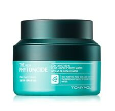 TONYMOLY The Fresh Phytoncide Pore Gel Cream 60 ml Sebum Control pore Elasticity