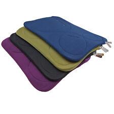 Neopren Notebooktasche 15,6 Zoll Tablet Laptop Tasche Mappe Sleeve Netbook Case