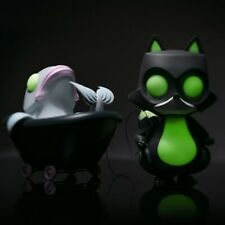 COARSE TOYS PERMANENT GUEST IGNITED REVENGE LIMITED EDITION IN HAND SOLD OUT
