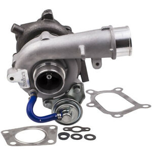 Turbocharger Fit For Mazda CX-7 MZR DISI  DISI EU 2005 53047109901 K0422-882