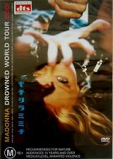 Madonna - Live In Detroit - Drowned World Tour 2001