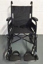 Nuevo Lomax Uni 9 silla de ruedas (con Garantía)