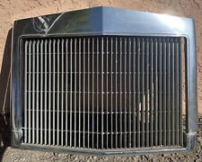 1977-1978-1979, ( FRONT GRILL ) Lincoln Continental,.