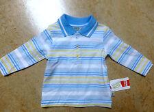 Kindershirt,Poloshirt , Shirt Kanz 1/1 Arm  Gr 62 Junge
