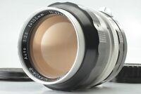 [Near Mint] Nippon Kogaku Nikon NIKKOR P Auto 105mm F/2.5 Non Ai Lens from Japan