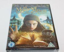 Molly Moon DVD 2013 Incredible Book of Hypnotism Family Fantasy Movie