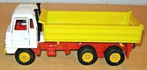 DINKY Toys FODEN Tipper Truck VGC