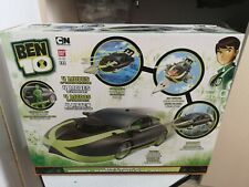 BEN 10 car Brand New Boxed