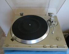 Pioneer  PL-500 Turntable, Direct Drive Fully Automatic, See Video