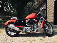 Harley-Davidson Sportster 883 Topzustand