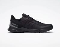 Reebok Walking Astroride Trail GTX Gore Tex 2.0 Shoes in Black