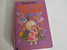 Fairyland Stories (Sunshine S.) by Blyton, Enid Hardback Book The Fast Free
