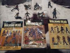 McFarlane The Walking Dead Building Blind Bag Figure FULL COMPLETE Set Series 1