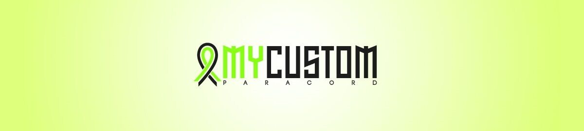 MyCustomParacord