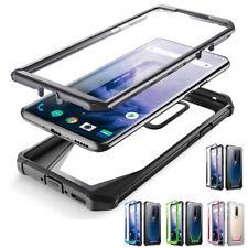 Oneplus 7 Pro 2019 Phone Case | Poetic Full-Body Hybrid Shockproof Bumper Cover