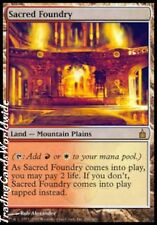 Sacred Foundry // NM // Ravnica // engl. // Magic the Gathering