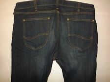"Lee Jeans Slim Fit W38"" L34"" (originale) 307"